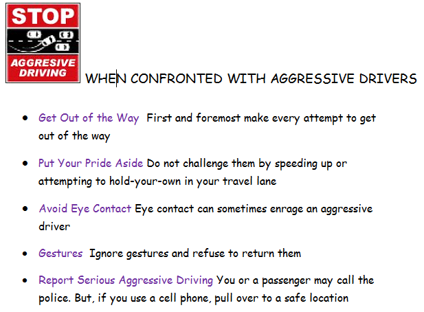 an essay on the avoidance of aggressive driving 17 causes of aggressive driving essay examples from professional writing service eliteessaywriterscom get more argumentative, persuasive causes of aggressive driving essay samples and other research papers after sing up.